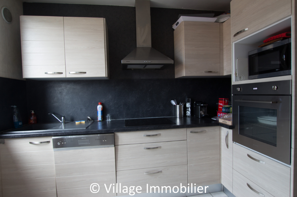Appartement T3, 2 chambres, 64 m² 5/8