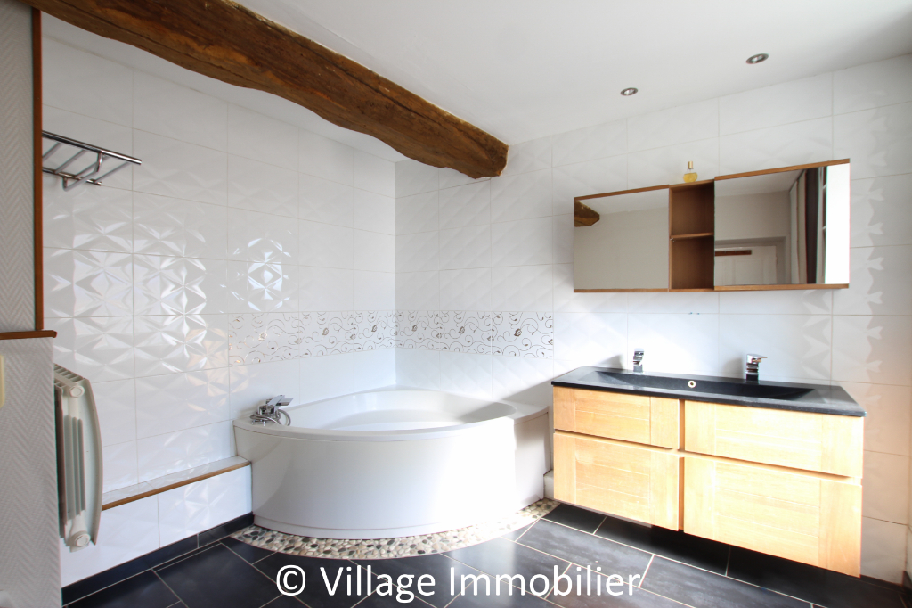 Mions, Appartement T2 bis, 59,80 m² 3/6