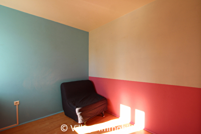 Mions, Appartement T2 bis, 59,80 m² 4/6