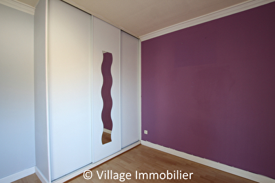 Mions, Appartement T2 bis, 59,80 m² 5/6