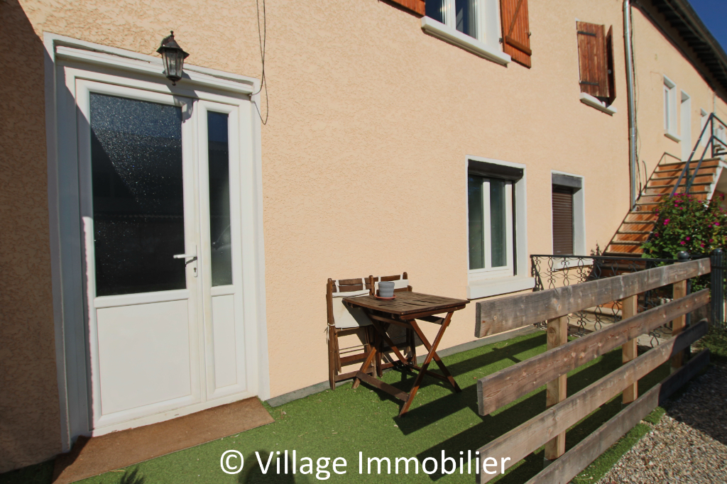 Mions, Appartement T2 bis, 59,80 m² 6/6
